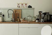 Kitchen / by Michal Aviram