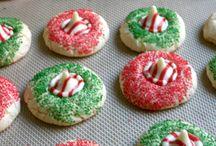 Christmas treats  / by Brandy Miller