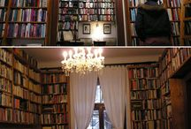 Books (Library Ideas) / by Marlet Stanford