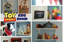 Nurseries & Kid Rooms / by See Vanessa Craft