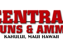 Guns and Ammo / by Central Guns and Ammo