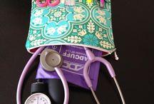 Medical/ scrubs /phlebot<3 / by Ashley Williams-Trentham