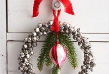 Christmas / by Amanda Miller