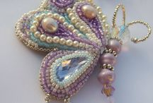 Beading / by Ruby Fong
