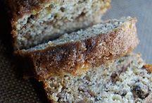 Food - Bread Sweet / by Kimberly Howard