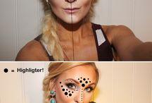 Makeup / by Heidi M.