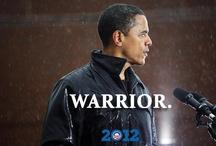 Obama Biden 2012 / by Carol Crawley