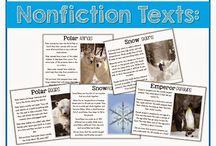 2nd Grade- Nonfiction / by Lindsey Corry
