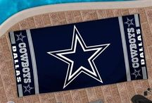 Dallas Cowboys / by Lucy Dias
