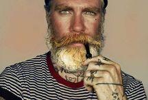 Vikings & Bearded Barbarians / by Jasna Pleho - Studio JASNA KRASNA