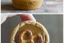 Sweet treats / by Kyra Ann Franklin