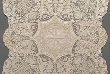Vintage Linen and Lace / by Mary Jane Reelitz