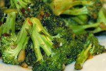 Veggies / by Heather Lightsey
