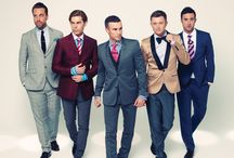 ☆My Boys☆ / All things Overtones  / by Angela Atkinson