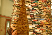 Book Art / by MJ Library,