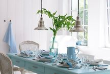 sizzling summer shades / by Benjamin Moore