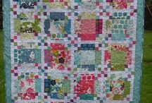 Quilts / by Shannon Elliott