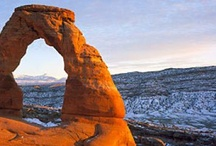 National Parks / Don't forget it's Get Outdoors Day on June 9, 2012! / by Travel Channel