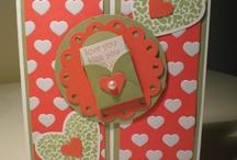 card making / by Karen Leveille