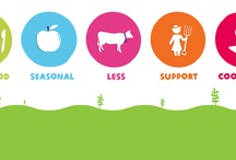 the GROW method / It's called the GROW Method: a brand new way of thinking about food – the way we buy, prepare, and eat it. / by Oxfam America