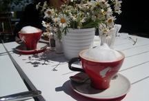 Eat&Drink&Socialize / by Irmak Öngü