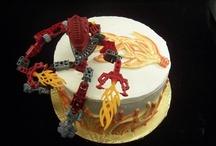 Bionocle Birthday / by Misty Blum