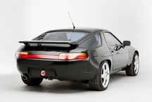 Porsche 928 / For the Porsche 928 admirer.  / by Jeffrey Spencer
