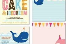 Party Ideas / by Stephanie Scribner-Succio
