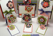 Craft ideas / by Erica Fletcher-Booth