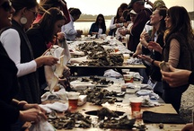 Oyster Roast/Low Country Boil / by Danielle Garber