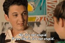 Movie Quotes / by Emily Tuck