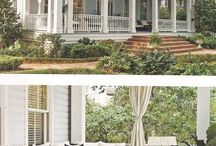 House Design & Features / by Terri Wellman