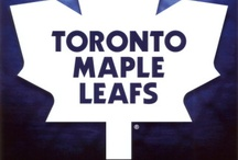 Toronto Maple Leafs / by William James