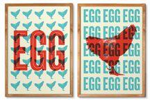E V A ' S   E G G S / by Morgan DiPietro