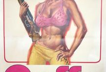 1970s movie posters / by ian hunter