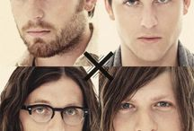 Kings Of Leon / by Janet Vellema