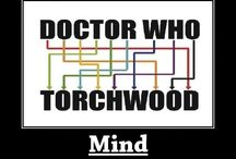 Doctor Who / by Beth Hill