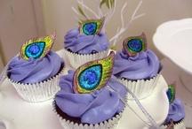 Cupcakes/Cakes / by Ricki Lynn