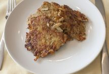Veggie Recipes / by Lauren Happel (MidgetMomma)