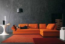 Sofas / by Rob Maigret