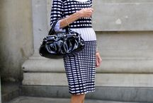 Mature Fashionista's / by Sarah Miller