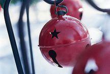 Christmas / by Holly Oshesky