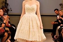 THE COTTON BRIDE  / by The Cotton Bride