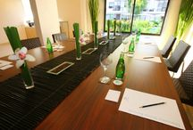 Meetings / by Discovery Hotels & Resorts