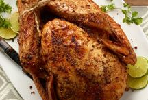 Thanksgiving / Thanksgiving Recipes and Ideas / by Anne Foster Coleman