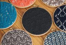 Yarn/Wool / by Chantal Green
