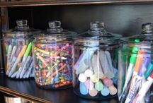 classroom organization. / by Emily Murphy