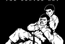 MMA and fighting Martial Arts /  all thing combat.. UFC MMA WWE  / by Mundo Garcia