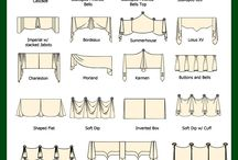 Window Treatments / by NYsDelight