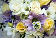 Floral Bouquets and Boutineers / by Dawn Folmer